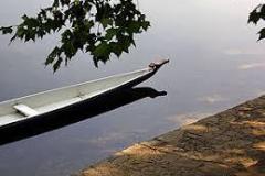 dajak vrbaski čamac