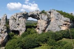 kameni most- prirodni fenomen